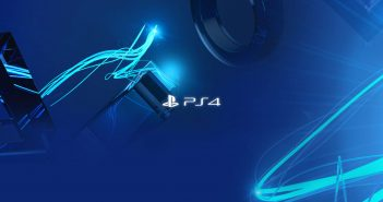 playstation 4 wallpaper