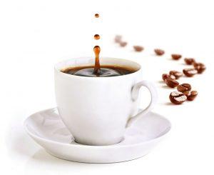 Fördelar med att dricka kaffe