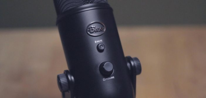 Blue yeti featured