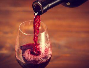 Derfor er vin godt for dig