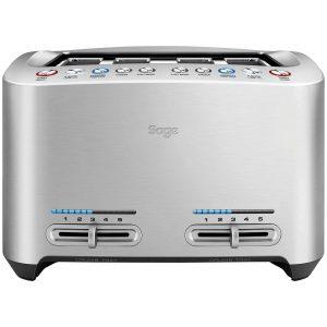 Sage BTA845 the Smart Toaster