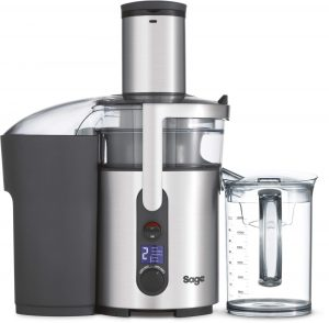 Sage the Nutri Juicer BJE520 PLUS