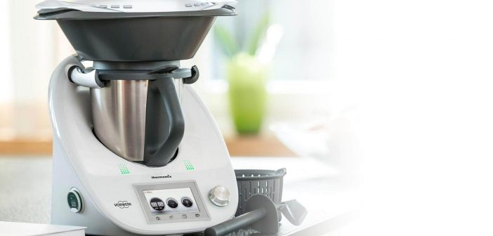 Thermomixer Test
