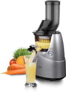 Witt by Kuvings B6100 Slow Juicer