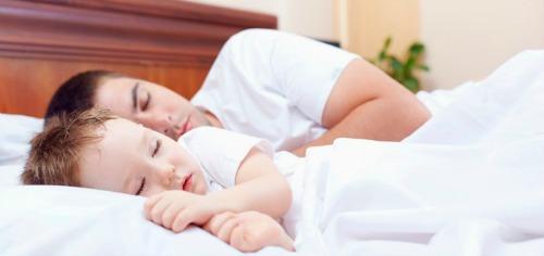 forskellige behov for søvn