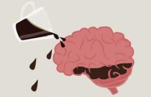 Kaffe er godt for hjernen