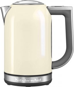 Kitchenaid vannkoker 1,7 liter