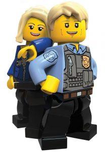 LEGO City: Undercover fyr