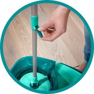 Leifheit Clean Twist Active