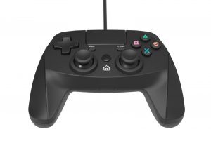 Snakebyte Game Pad Gaming Controller til PS4