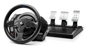 Thrustmaster – T300RS Racing Wheel – GT Edition