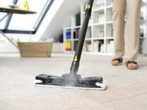 tips til gulvvask