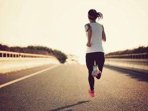 træn dig til en træt krop