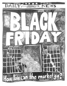 Black Friday 1869