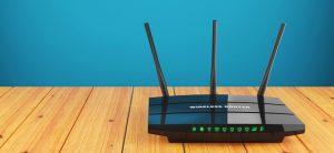 Dette bør du overveje, inden du køber ny router
