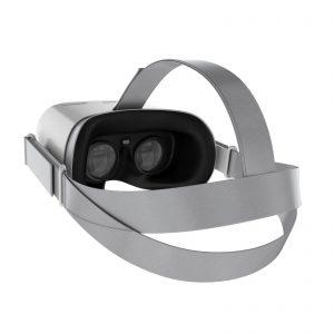 Oculus Go bag fra