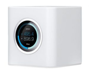 Ubiquiti AmpliFi HD Mesh