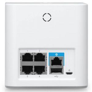 Ubiquiti AmpliFi HD Mesh (bagside)