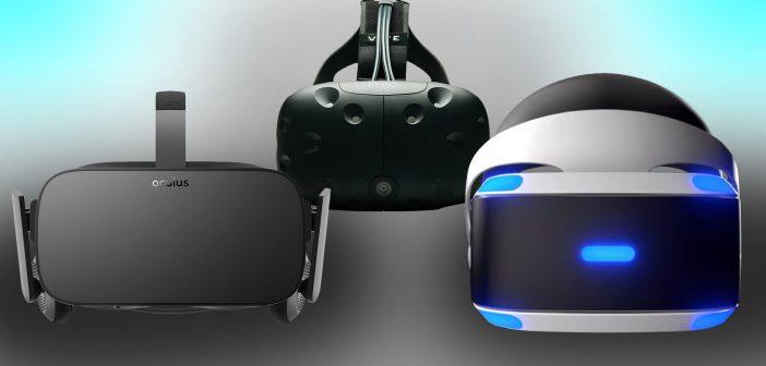 VR briller test 2019 – Her er de bedste VR briller – Testvinder Guide