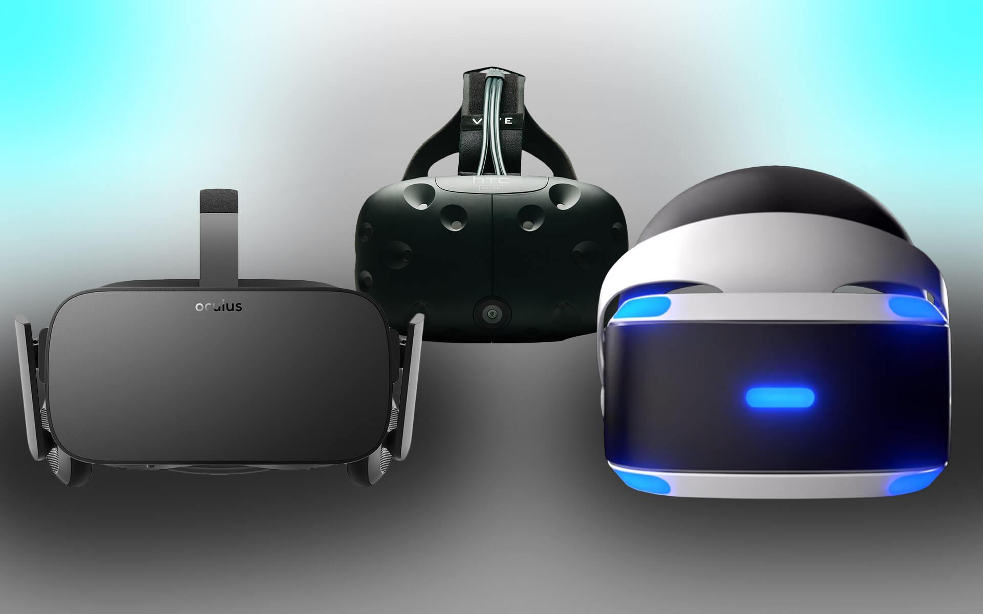 163ce6f5bc97 VR briller test 2019 – Her er de bedste VR briller – Testvinder Guide
