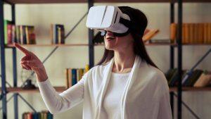 ecb4850a285c VR briller (Test 2019) → Se de bedste VR briller → Testvinder Guide