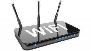 Wifi - gå efter det nye