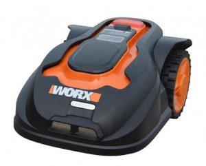 Worx Landroid M 1000WiFi