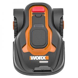 Worx Landroid M 800- oven fra
