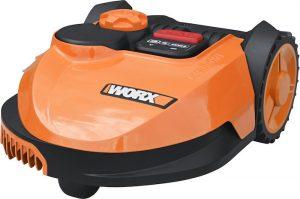 Worx Landroid S 700 WiFi