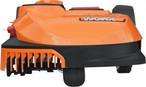 Worx Landroid S 700 WiFi- forfra
