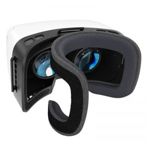 Zeiss VR One Plus inden i