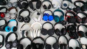headset typer