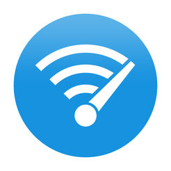 wifi hastighed