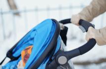 Barnevogn Test - Her er de bedste barnevogne