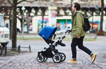 Bugaboo Buffalo test