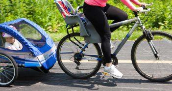 Cykelanhænger Test 2018 – Se eksperternes favoritter – Testvinder Guide