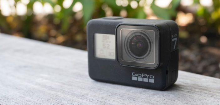 GoPro Hero 7 Test – her er eksperternes vurderinger