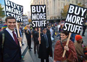 Kjøper du mer enn du trenger?