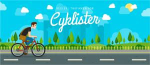 færdselsloven som cyklist