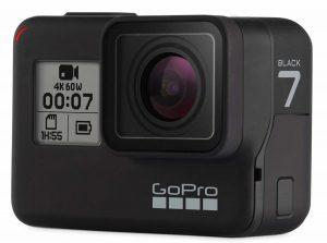 gopro 7 forfra