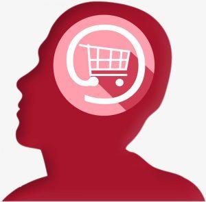 indkøbs hjerne