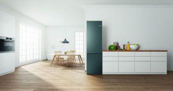 Bosch Køleskab Test