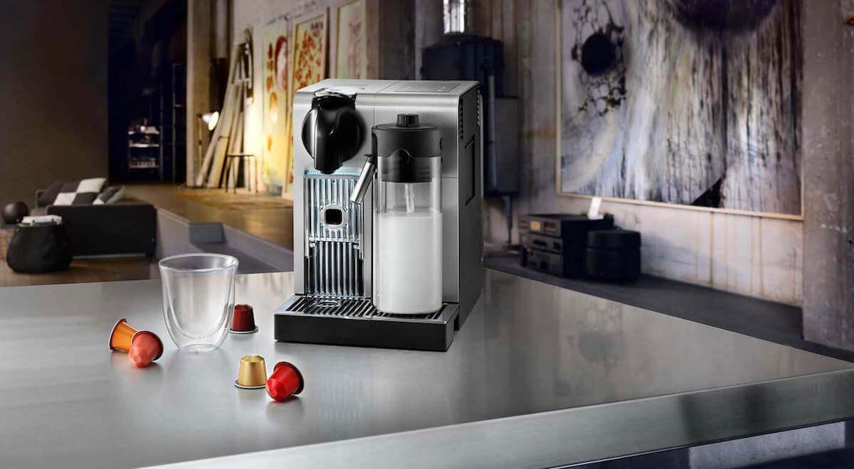 DeLonghi espressomaskin (Test 2018) → Experternas betyg (Bäst i Test)