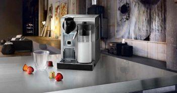 DeLonghi espressomaskine test