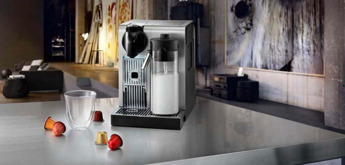 DeLonghi espressomaskine test 2018 – Her er eksperternes favoritter