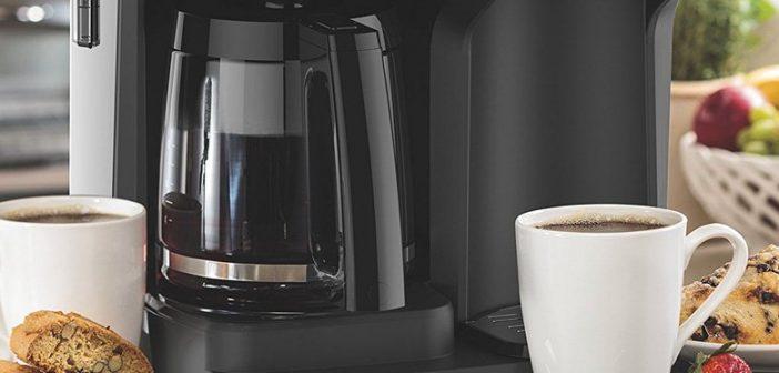 Melitta kaffemaskine test