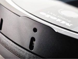 Miele Scout RX1 - sensor