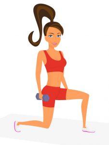 Styrkeøvelser til løbere