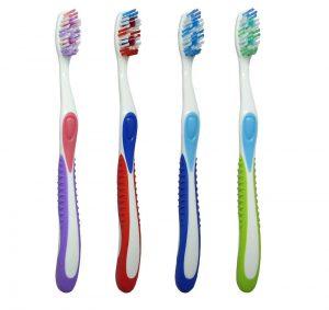 Tandbørster