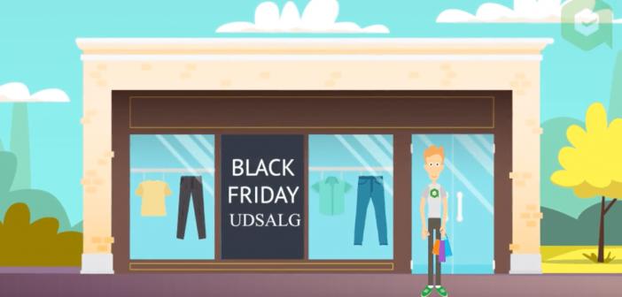 Black Friday 2018 – Dette skal du overveje når du benytter dig af Black Friday tilbud